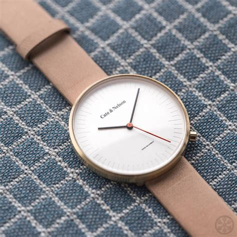 nordic design watches cate nelson watches launch with stately scandinavian style