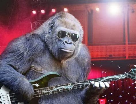 animalz animals guitar new