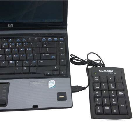Keyboard Usb Untuk Laptop usb 19 numeric number keypad keyboard for laptop