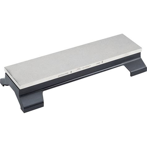 dmt bench stone dmt 12 inch dia sharp bench stone with magnetic base extra