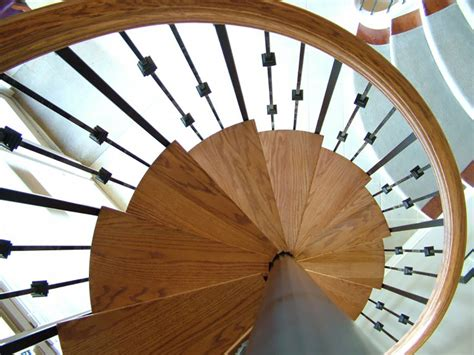 Circular Staircase Spiral Stairs Spiral Staircase Artistic Stairs