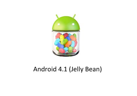 android 4 1 jelly bean pobedpix android jelly bean