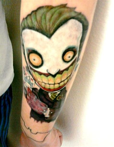 tattoo designs joker joker on forearm tattoos book 65 000