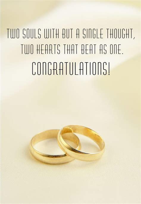 Free #Printable #Wedding Rings Greeting Card   DIY