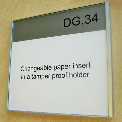 door signs gallery norsign
