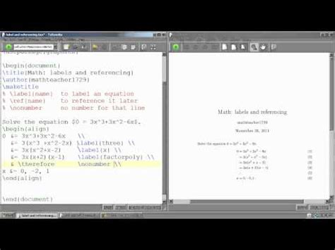 tutorial latex pdf latex tutorial 10 inserting images into your document