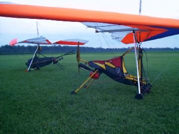 doodlebug glider bluesky virginia hang gliding