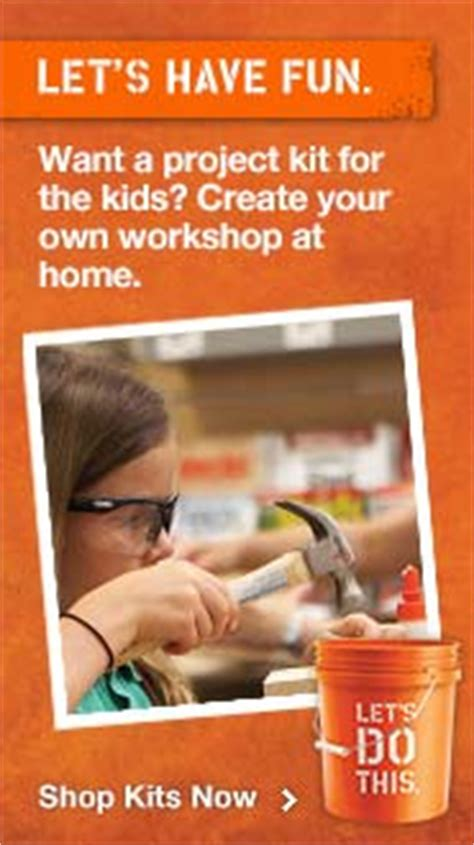Your Schedule Home Depot by Free Weekly Workshops Home Improvement Workshop At The