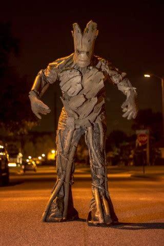 groot costume    days adafruit industries makers hackers artists designers