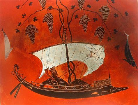 como hacer un barco griego pinturas de barcos pintura y artistas