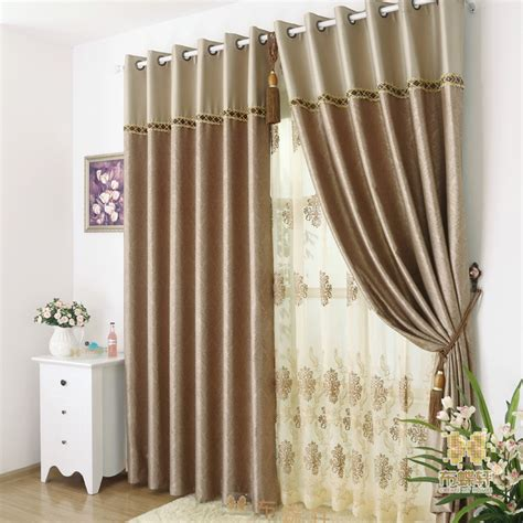 sun shade curtains quality suede fabric shade cloth curtain thickening sun