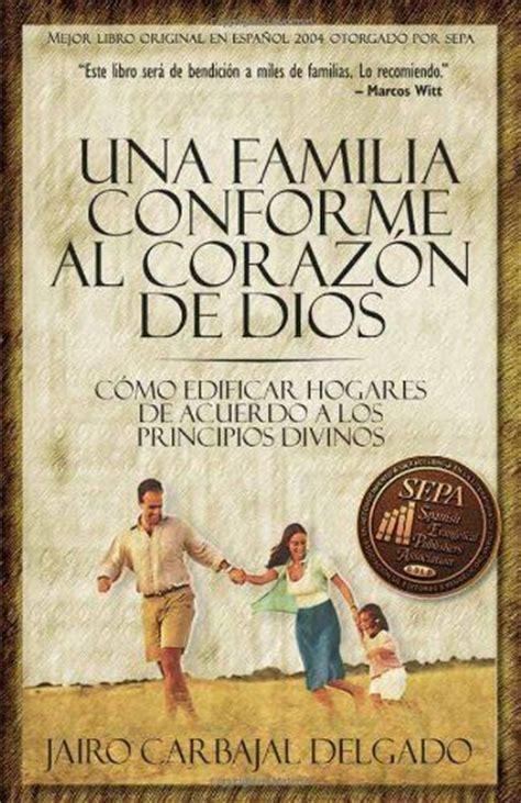 libro the finance book understand libro una familia conforme al corazon de dios como edificar hogares de acuerdo a los principios