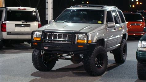 bluerodeo4x4 1998 jeep grand s photo gallery at