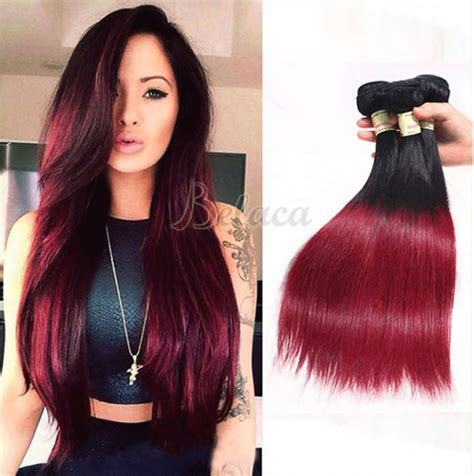can you get your hair colored while burgundy hair color top haircut styles 2017