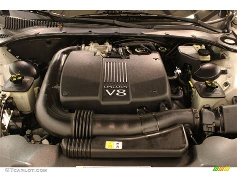 2001 lincoln ls v8 3 9 liter dohc 32 valve v8 engine photo 37409126 gtcarlot com
