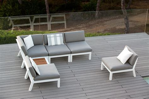 Jati Patio Furniture Jati Kebon Loungesets