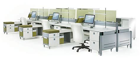 are you ready for an open concept office atwork office