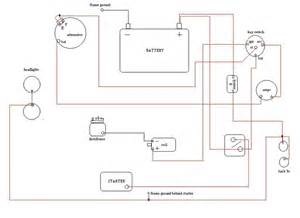 briggs and stratton 7 hp wiring diagram briggs free engine image for user manual