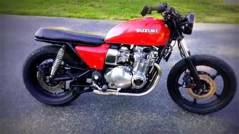 1980 Suzuki Gs850 Image Gallery 1980 Suzuki Gs 850