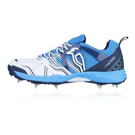 spike shoes kookaburra pro 770 cricket spike shoes ss17 40
