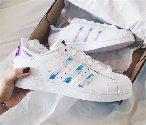 shoes adidas superstar adidas superstars superstar adidas shoes iridescent wheretoget
