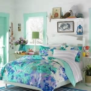 Cool blue bedroom ideas for teenage girls teenage girl bedroom themes