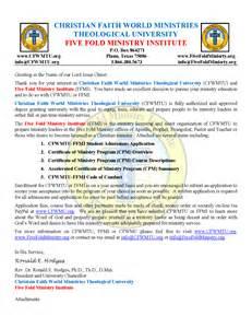 Application Letter Undergraduate Letter Of Application Letter Of Application Undergraduate