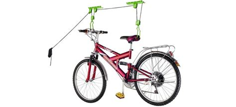 bicycle rack for garage