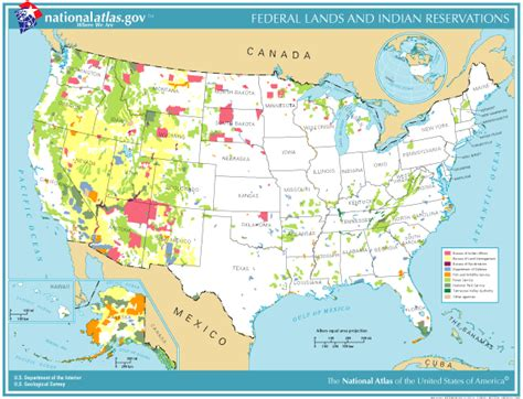 texas indian reservations map printable maps federal lands
