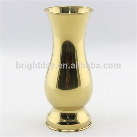 Stainless Steel Flower Vase by Stainless Steel Flower Vase Tableware Decorative Vase