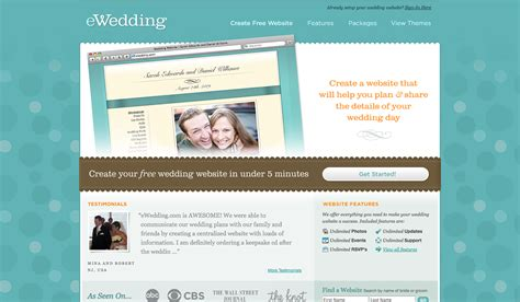 templates for wedding website create your wedding website for free wdexplorer