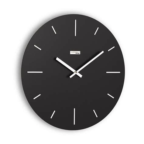 horloge design murale horloge murale stratos de design moderne