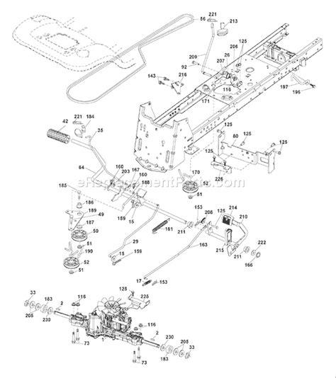 yth2348 wiring diagram wiring free printable