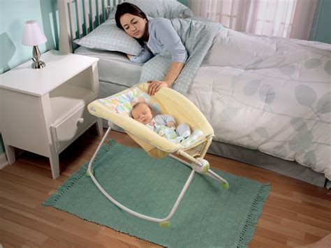 Incline Sleepers For Infants by Fisher Price 174 Newborn Rock N Play Sleeper