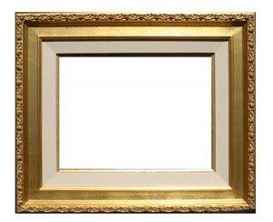 museum framing kinakde museum quality empty ready made canvas frame quot antique gold quot kinkade frames