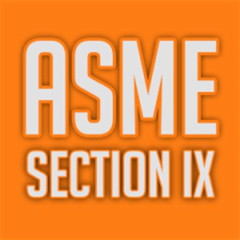 Asme Boiler And Pressure Vessel Code Section Ix Pdf by Welders Log Welding Procedure Specification Software