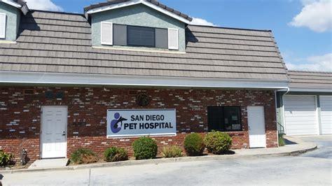 San Diego Detox Hospital by San Diego Pet Hospital 10 Photos 73 Reviews