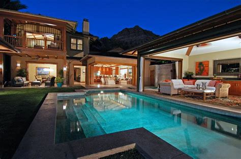 Luxury Real Estate Oahu Top 5 Most Expensive Homes Sold Luxury Homes Oahu