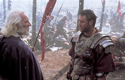 gladiator film about gladiator 2000 ridley scott the mind reels