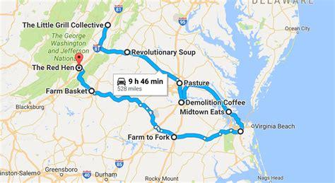 take this 3 day kentucky restaurant road trip take this epic 3 day road trip through virginia s restaurants