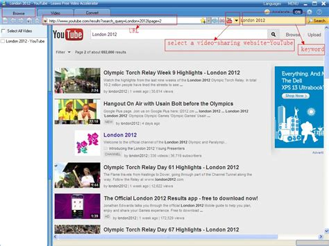 download youtube browser multimedia news viewing tips how to download olympic