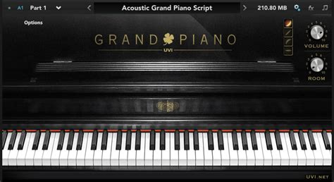 best vst piano kvr acoustic grand piano by uvi grand piano vst plugin