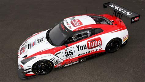 nissan nismo race car nissan gt r gt3 nurburgring 24h race