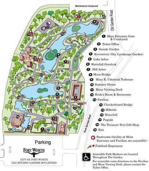 Botanical Garden Directions Best 25 Botanic Garden Map Ideas On