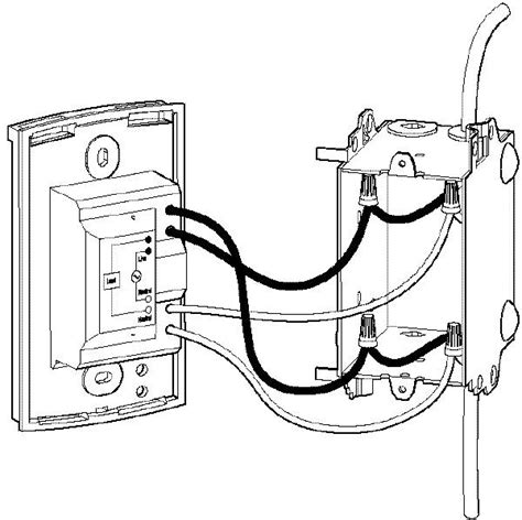 wiring diagram for pole thermostat get free image