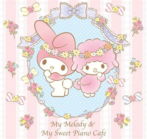 Seven Melody 11mm Kode 3 日本粉紅限定 激萌my melody my sweet piano cafe 編輯部推介 新monday