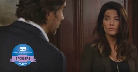 the bold and the beautiful spoilers nicole faces more the bold and the beautiful spoilers ridge and steffy
