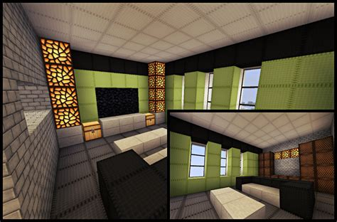 minecraft room living room minecraft modern ideas minecraft living room designs and ideas