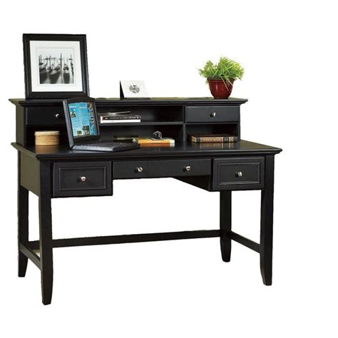 executive desk and hutch set bedford executive desk hutch set furniture