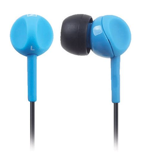 Headset Sennheiser Cx 213 Sennheiser Cx 213 In The Ear Headphone Blue Buy Sennheiser Cx 213 In The Ear Headphone